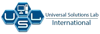 Universal Solutions Lab (USL)